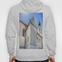 Tihany Benedictine Abbey Hoody