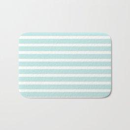 Stripes! Bath Mat