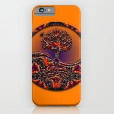 Tree Of Designs Slim Case iPhone 6s
