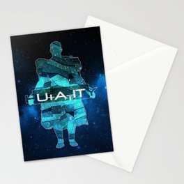 HUMANITY Stationery Cards