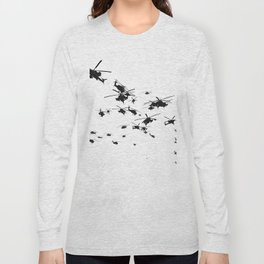 Havoc Murmuration Long Sleeve T-shirt