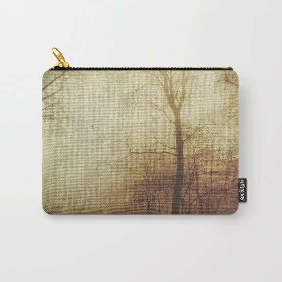 Fall Tales Carry-All Pouch