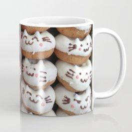 Smiling faces Coffee Mug