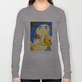 The Guild Archive of the Astral Watch Long Sleeve T-shirt
