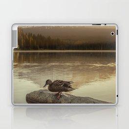The Oregon Duck Laptop & iPad Skin