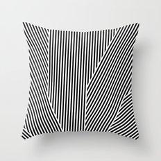 5050 No.1 Throw Pillow