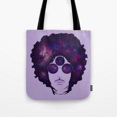 Prince to Infinity Tote Bag