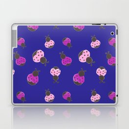 love bug Laptop & iPad Skin