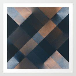 RAD CXVII Art Print