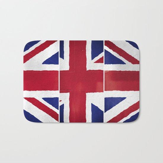Brexit UK Bath Mat
