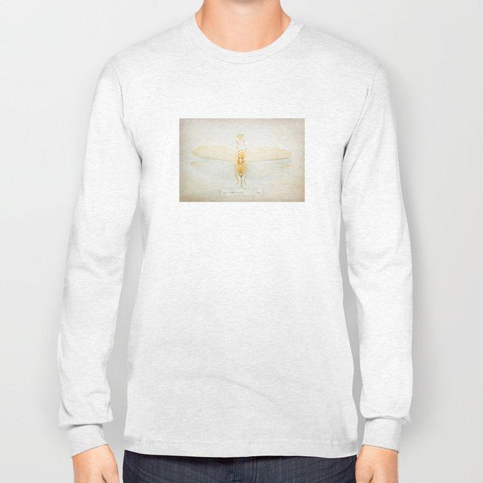 everyone needs a little love Long Sleeve T-shirt