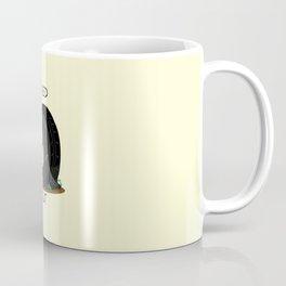 Tired Out Coffee Mug