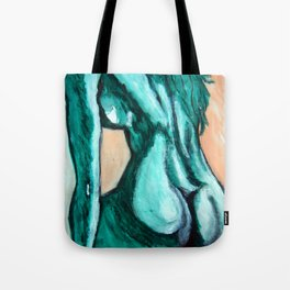 GreenLady Tote Bag