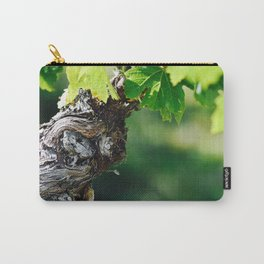 Winding Treasure Carry-All Pouch