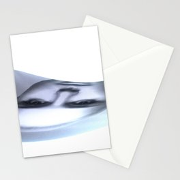 Cult of Youth: Canvas Face Stationery Cards