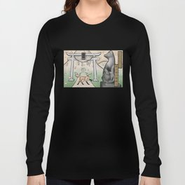 My Own Self Long Sleeve T-shirt