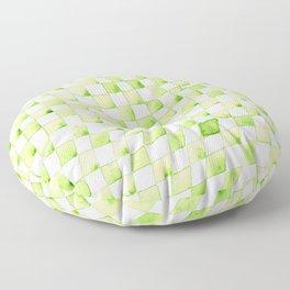 Gardens Floor Pillow