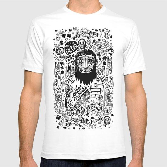 Idées noires T-shirt