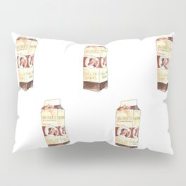 A Portrait of Maas Pillow Sham