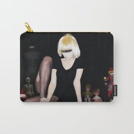 Pris, Blade Runner Carry-All Pouch