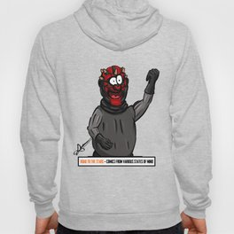 Darth Sloth Hoody