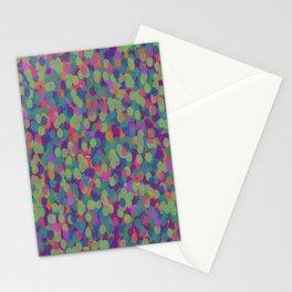 Polka Dots Stationery Cards