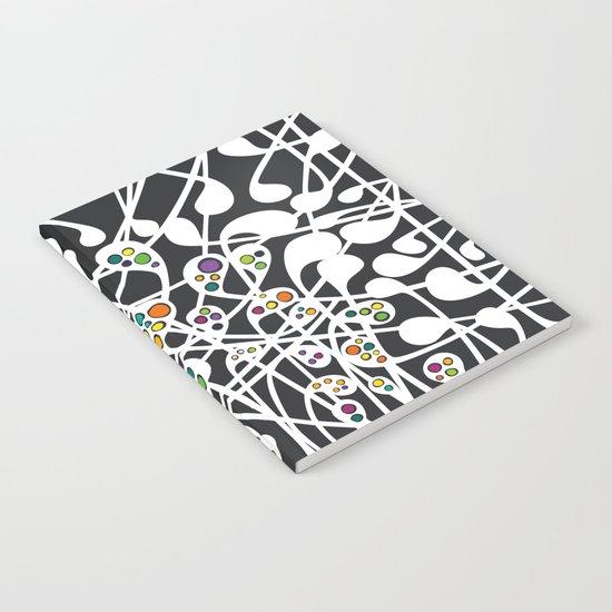 Microcosm I Notebook