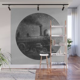 Rooftoppers - Chapter 6 Wall Mural