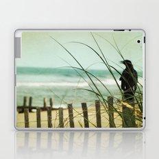 My Love The Sea Laptop & iPad Skin