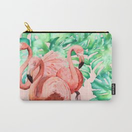 Flamingo Ivelin Carry-All Pouch