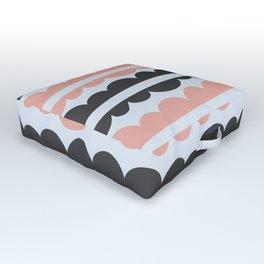 Mordidas Classy Outdoor Floor Cushion