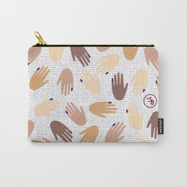 Sufragio Carry-All Pouch