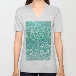 Mermaid Dream Unisex V-Neck