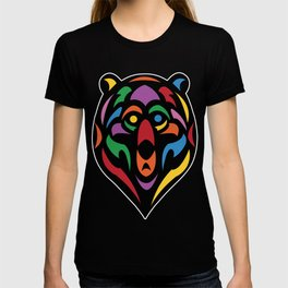 Kuma Pallete T-shirt