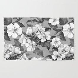 sweet floral Rug