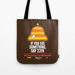 Twenty-three Nineteen! Tote Bag