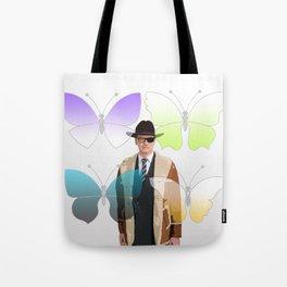 Harry Hart 2 Tote Bag