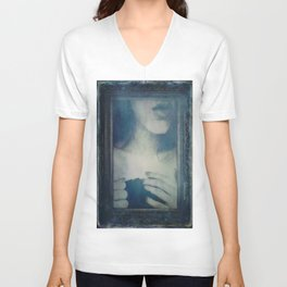 """Acheronian"" Unisex V-Neck"