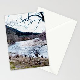 The Glen Stationery Cards