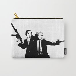 Chopin & Liszt - Gangsters Carry-All Pouch