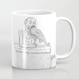 Diction Purge Coffee Mug