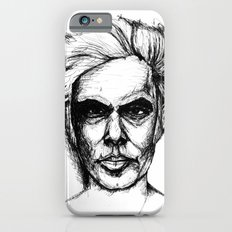 jarmusch Slim Case iPhone 6s
