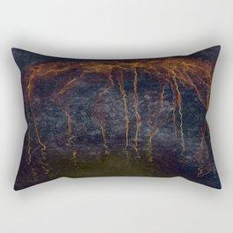 Future Predictions Rectangular Pillow