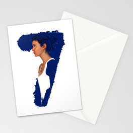 7777 Stationery Cards