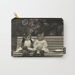 remember when we were young Carry-All Pouch