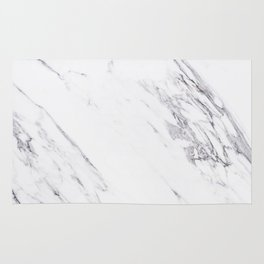 Marble - Classic Real Marble Rug