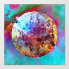 Memento #2 - Soul Space Canvas Print