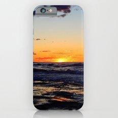 Island Sunset iPhone 6s Slim Case