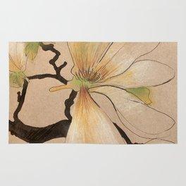 Magnolia Elizabeth Rug
