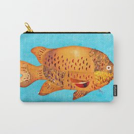 Garibaldi Fish Carry-All Pouch